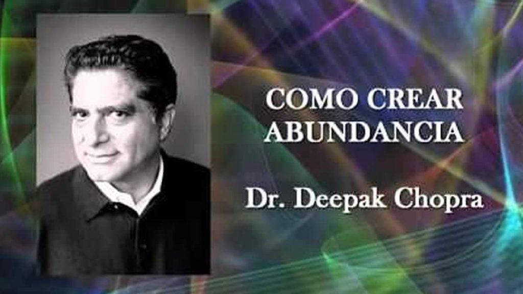 Como crear abundancia