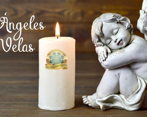 Los ángeles y las Velas