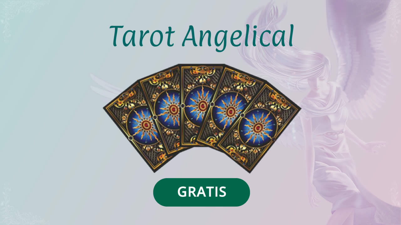 Lectura de Oráculo Angelical