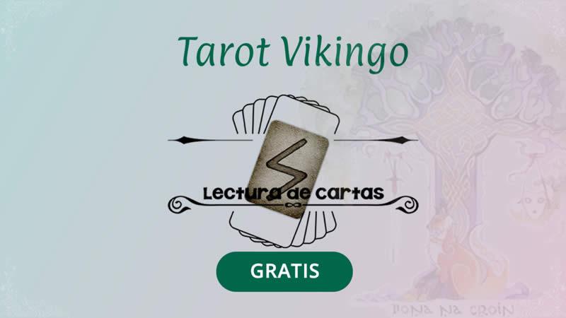 Lectura de Tarot Vikingo GRATIS